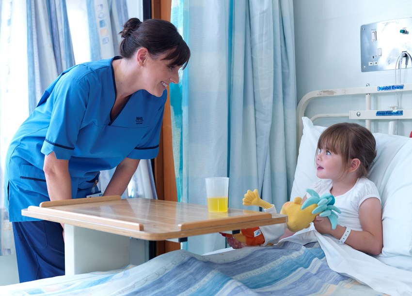 Điều dưỡng đa khoa, điều dưỡng người già và điều dưỡng trẻ em có sự khác nhau