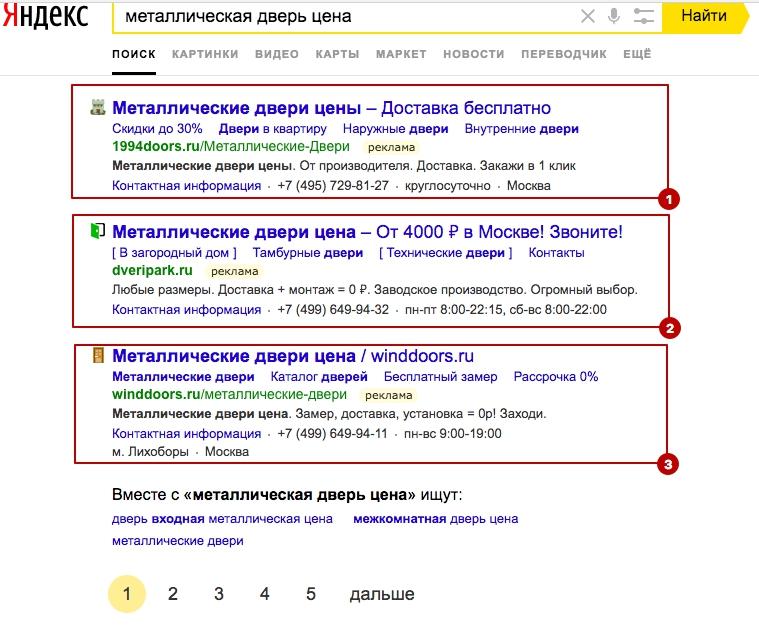 В какое время контекстная реклама работает лучше вэб дизайн, создание сайтов, интернет продвижение, яндекс директ nna-maria