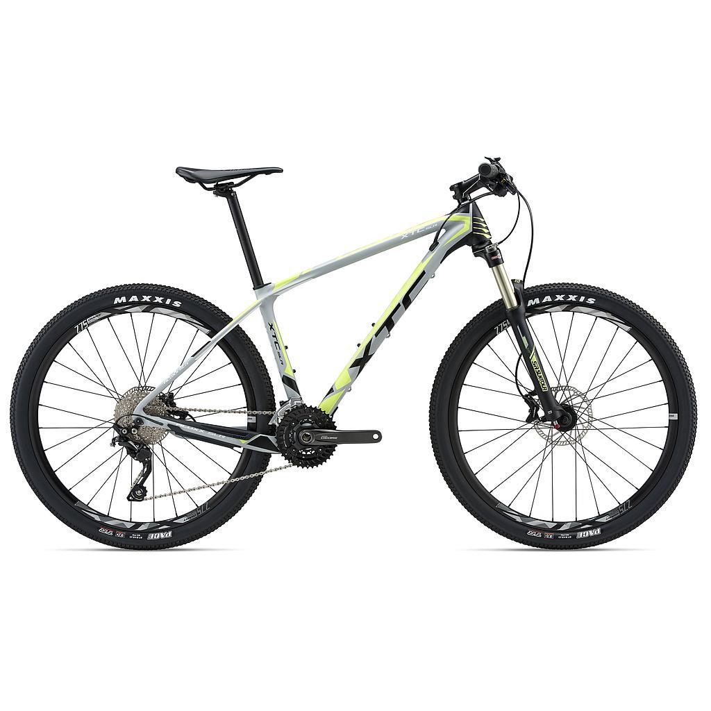 Lý giải sự phổ biến của dòng xe đạp địa hình giá rẻ Giant