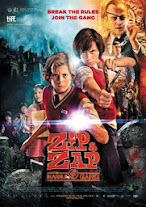 Watch Zip & Zap and the Marble Gang Online Free in HD