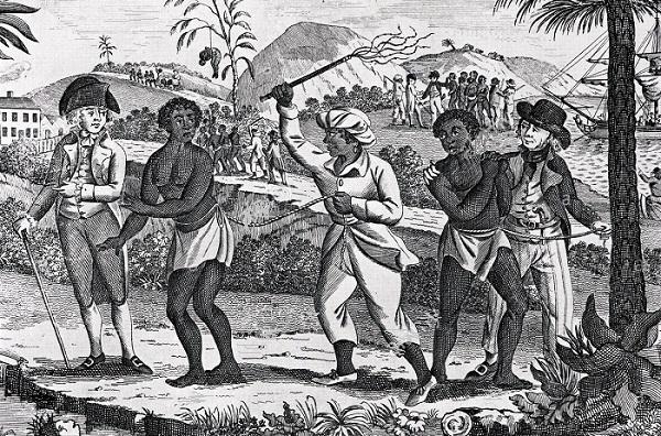 Sự rỗng tuếch trong nền văn hóa người da đen là gốc rễ của bạo loạn - Ảnh 4