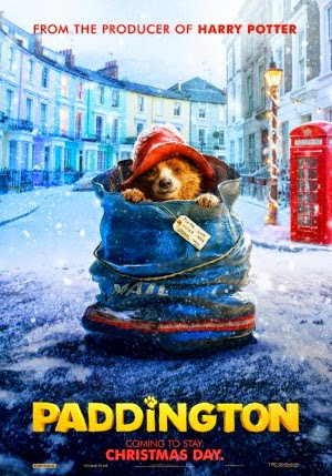 Baixar  As Aventuras de Paddington   Legendado Download