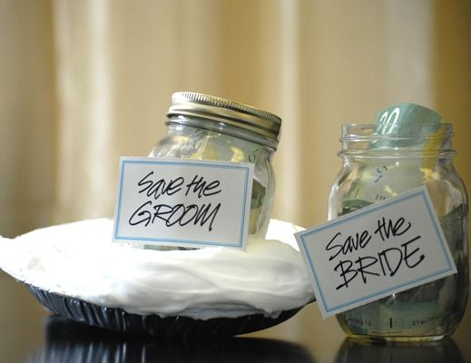 Jack And Jill Shower Cake Ideas
