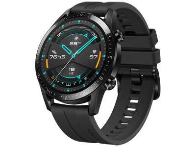 5 smartwatch น่าใช้ในปี 2021 1