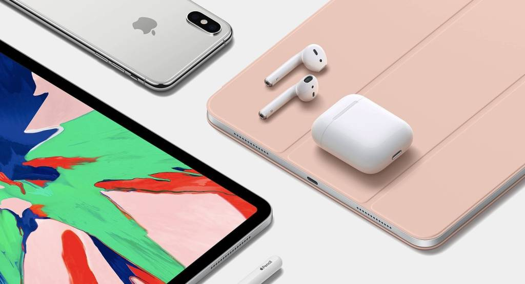 TDi UX- Apple's Design