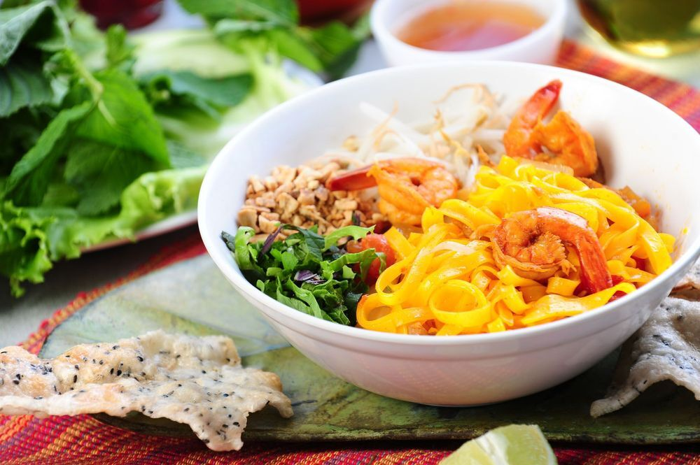 Tạp chí Anh điểm danh 9 món ăn phải thử ở Việt Nam