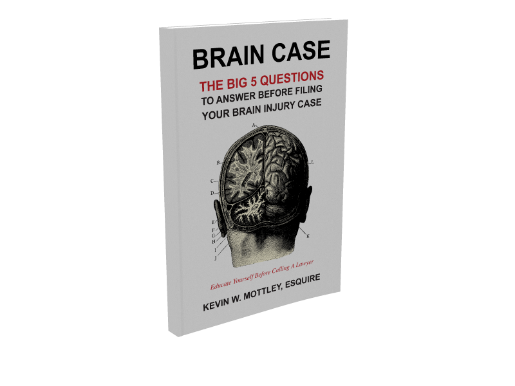 Traumatic Brain Injury Book