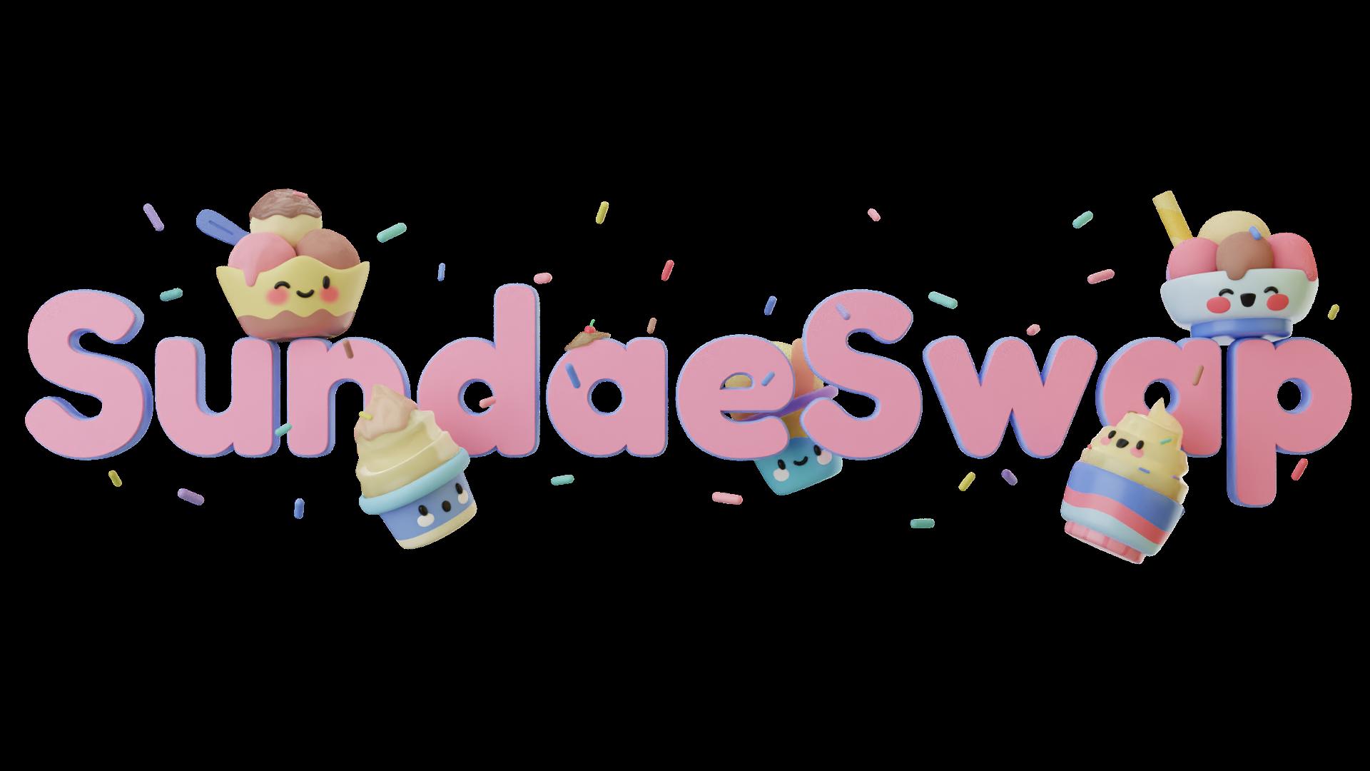 Blog SundaeSwap Logo