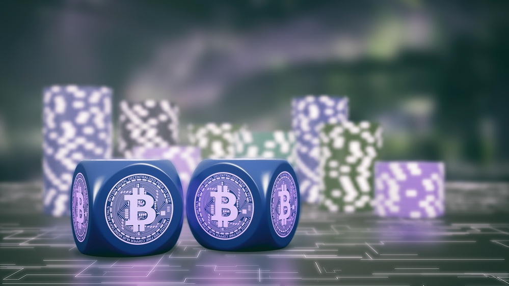 Crypto Gambling Grows In Popularity Despite Calls For More Regulation