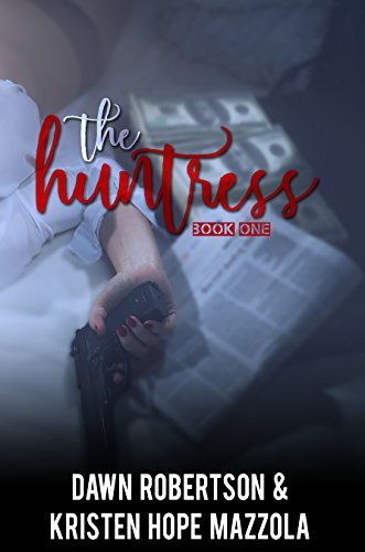 thehuntress-ebook