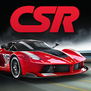 CSR Racing - best drag racing games for android