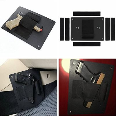 JINJULI Concealed Vehicle Car Pistol Holster