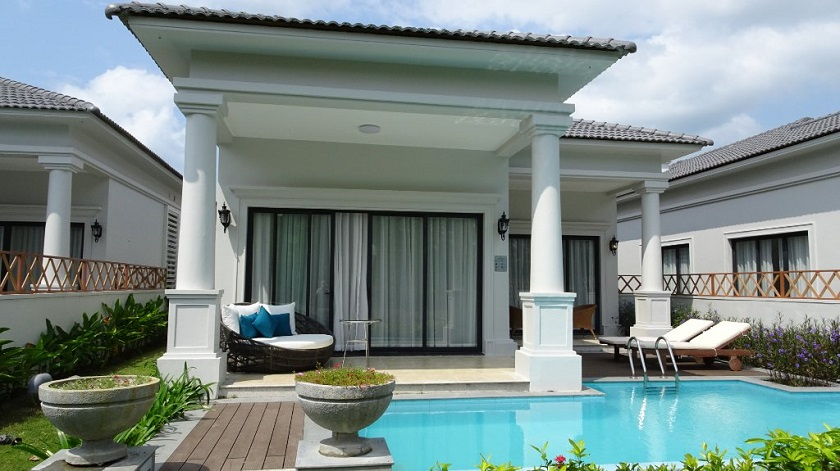 villa Discovery 3 Phú Quốc