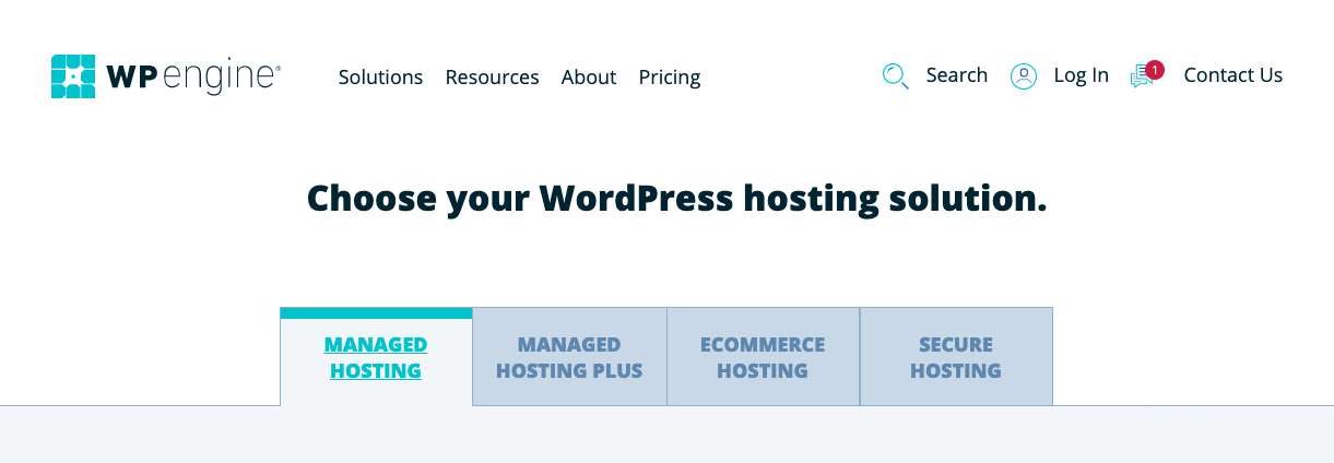 TOOLS FOR AFFILIATE MARKETING WPEngine