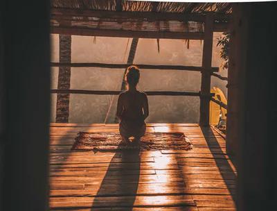 Meditation for beginners (Youtube)