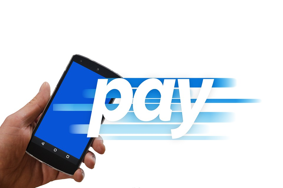 mobil bezahlen, mobile payment, mobile banking