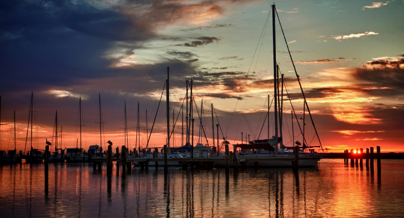 Corpus Christi, Texas is one of the best places to live in Texas.