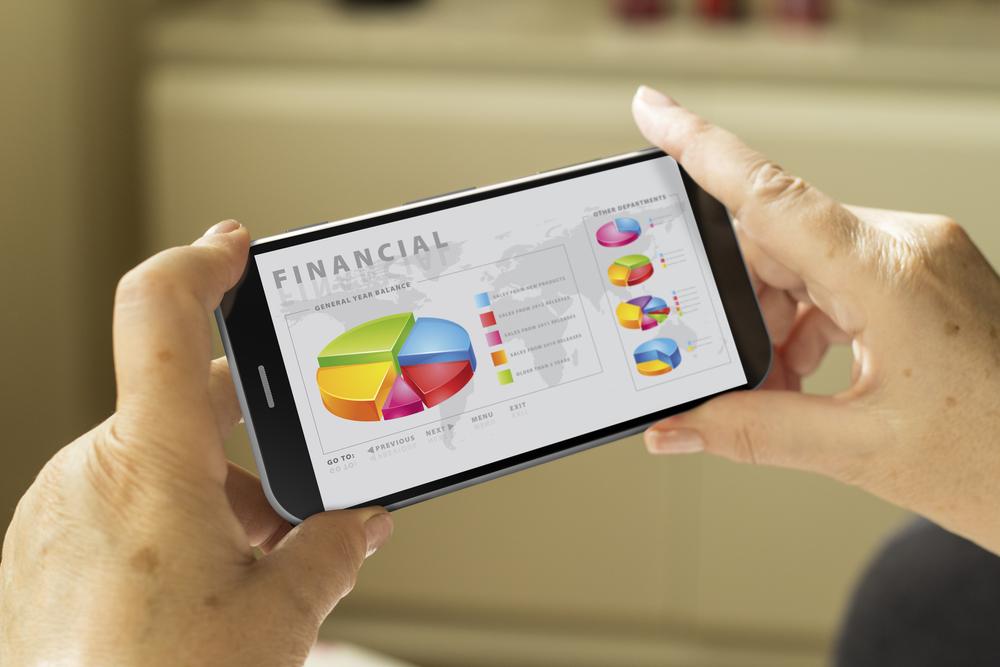 Aplikasi keuangan merupakan sesuatu yang penting untuk mempermudah pelaku usaha dalam menjalankan bisnis di masa new normal