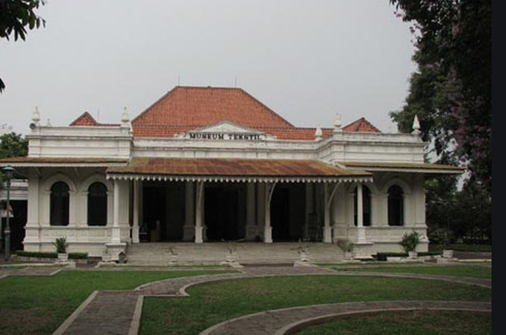 museum textile thamrin