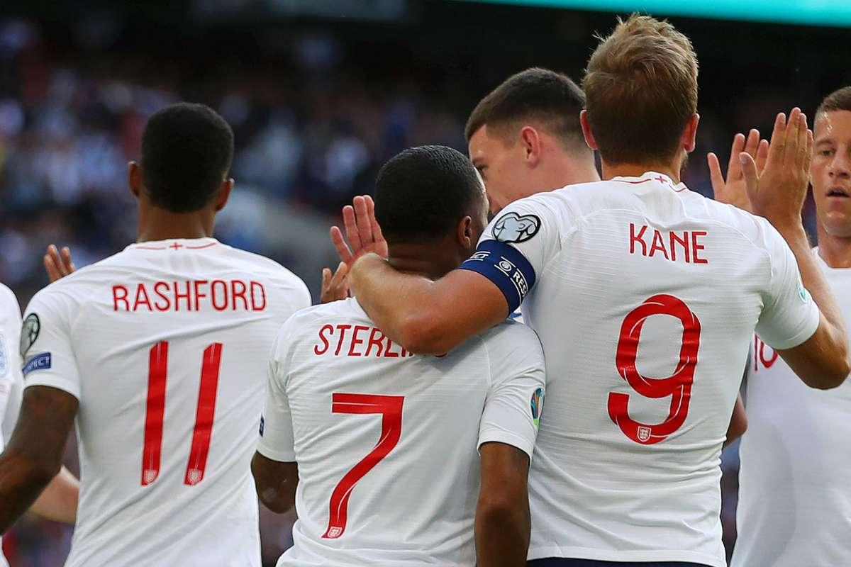 How Liverpool's Resurgence is Mirrored in Southgate's England
