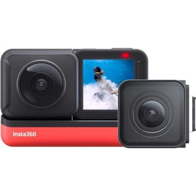 Insta360 ONE R Twin Edition Best Action Cameras In India