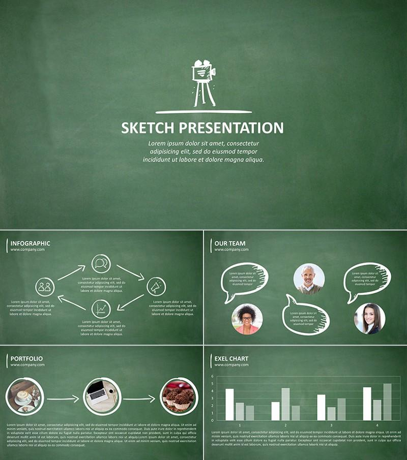10+ Best Education PowerPoint Templates 2020 – Creative Touchs