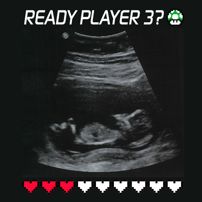 Ready Player 3?