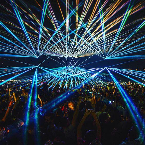 Function Mania   Sangeet Themes  Wedding Themes  Wedding Decor  Lights and Decor  Sangeet Night  Music Festival Theme  Wedding Inspiration   DJ night