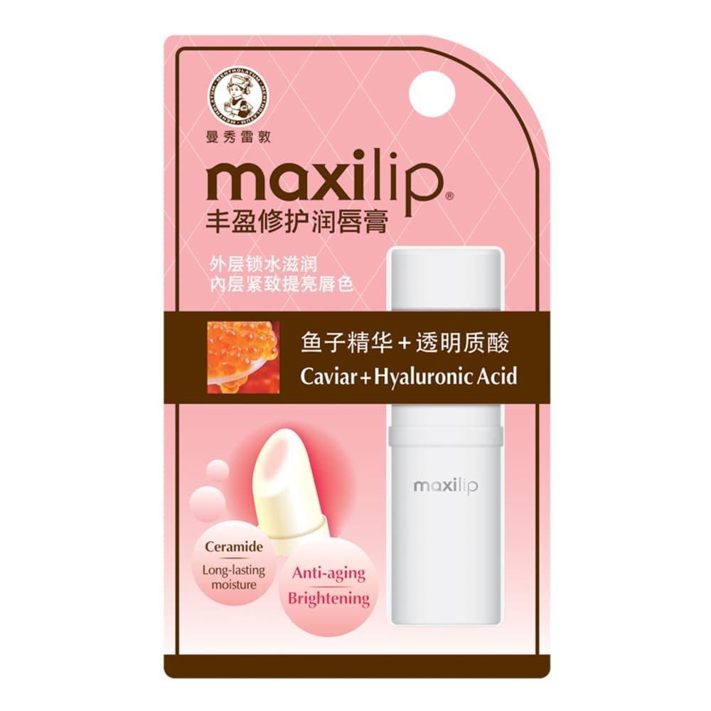 5. Mentholatum Maxilip