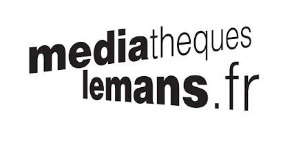 logo médiathèques du Mans