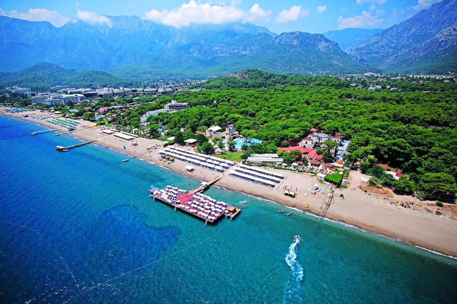 Горящие туры в Кемер в Турции