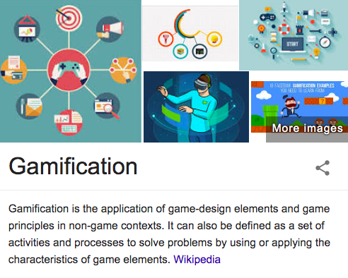Gamification saas blog posts