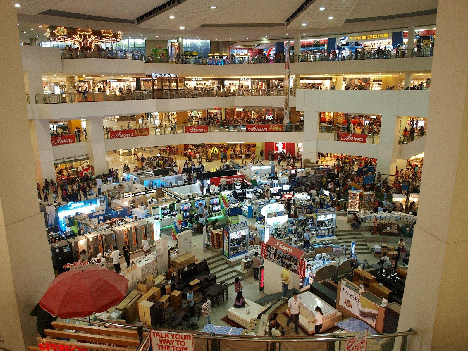 mall batam