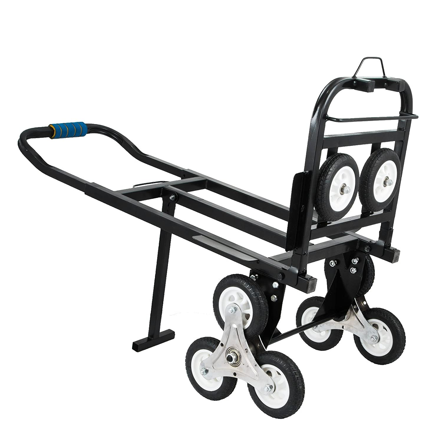 Folding Stair Climbing Carts