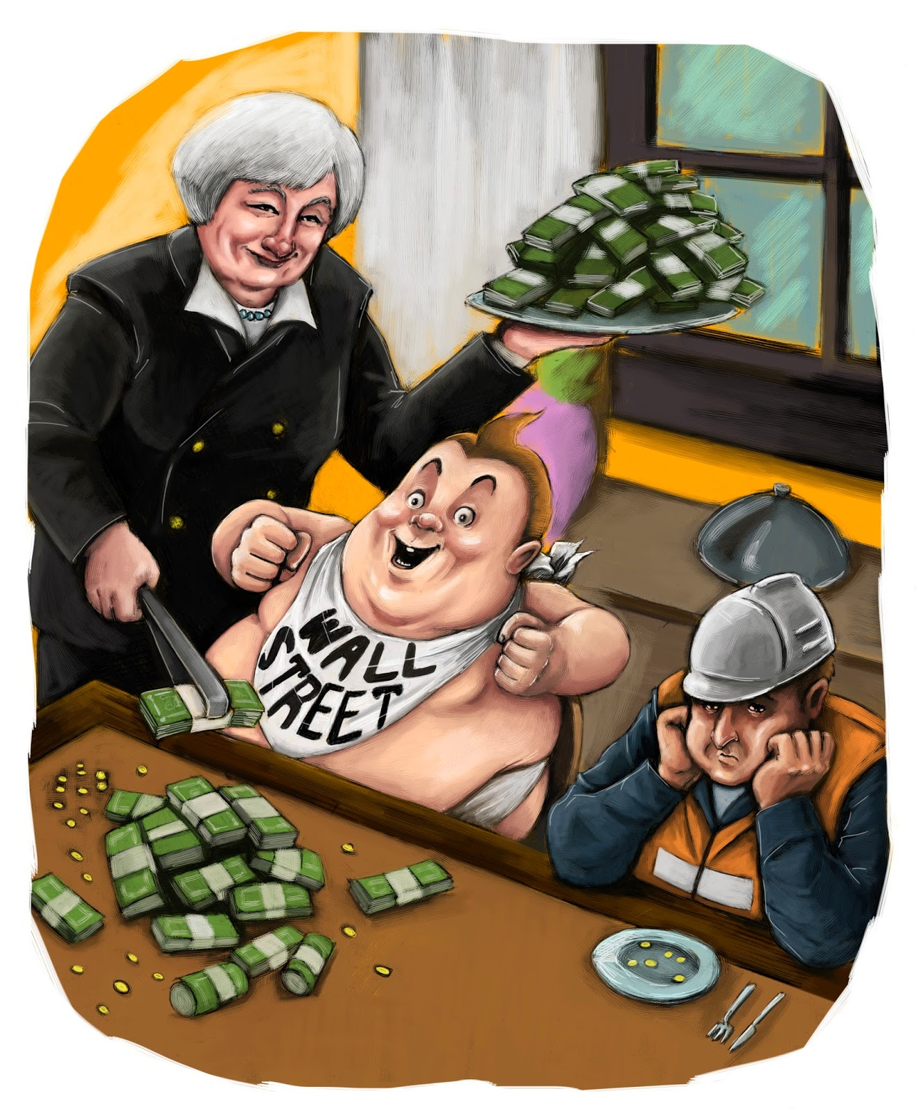 Yellen feeds Wall Street.jpg