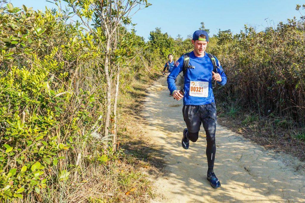 greg nance ultra marathon recovery, ultra runner greg nance, greg nance brooks running, greg nance seahawks run