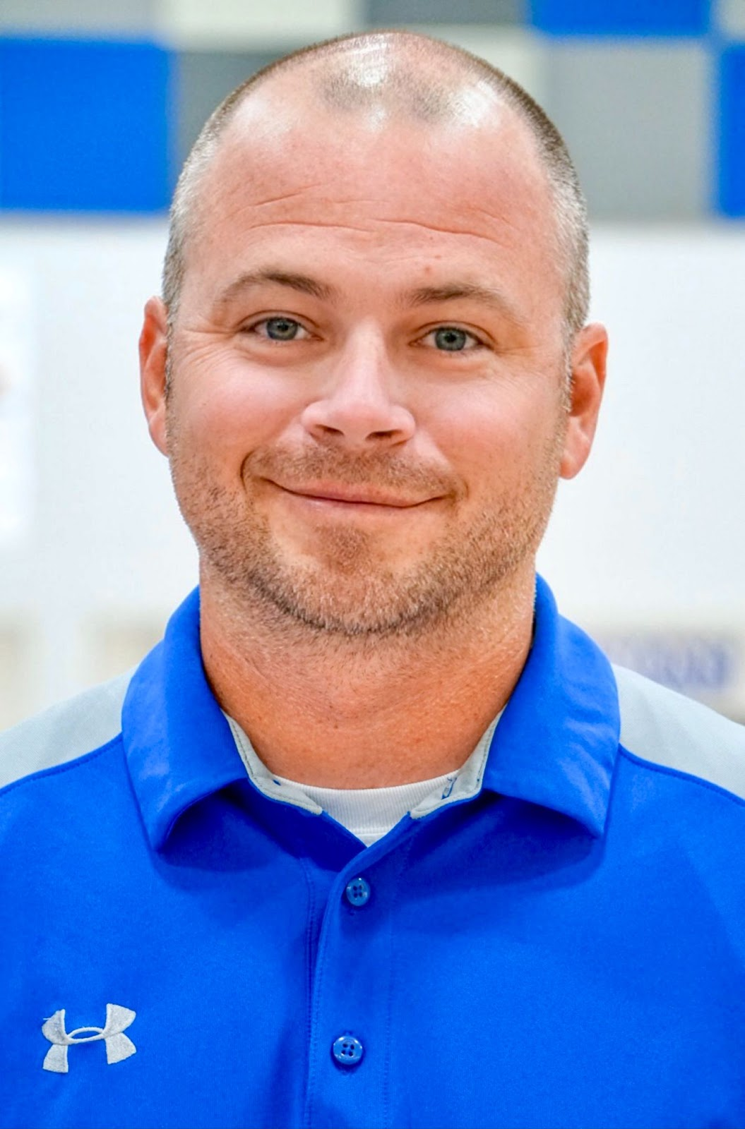Shane Arp Named Athletic Director for Armuchee Attendance Area