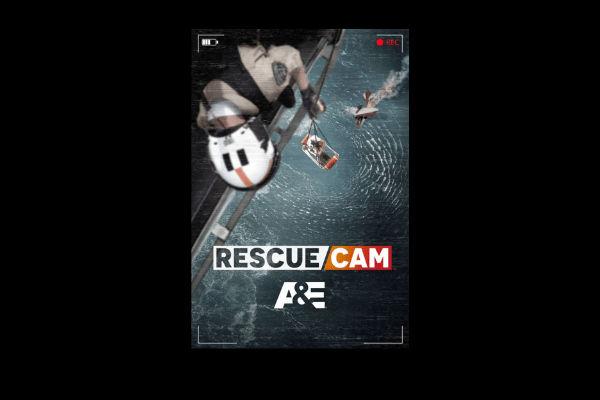 Rescue Cam Season 1 poster