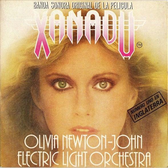 Olivia Newton-John y Electric Light Orchestra