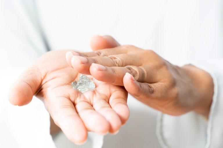 วิธีทำเจลล้างมือ แบบที่ 3