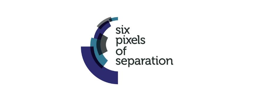 Six Pixels of Separation Podcasts logo