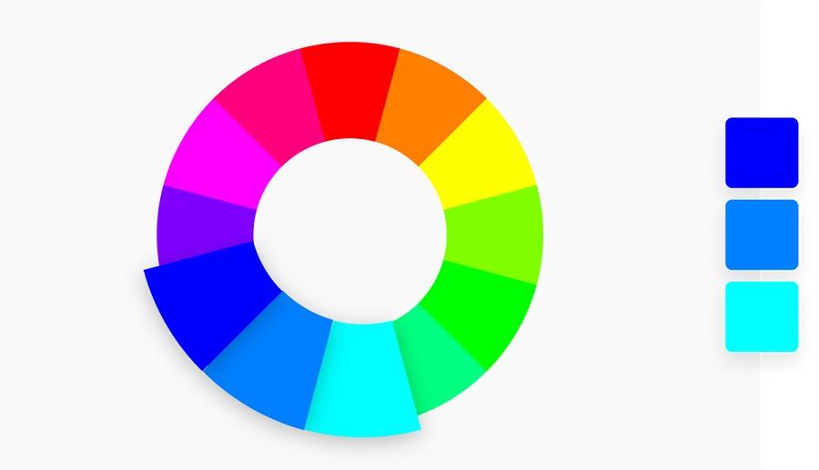 ترکیببندی رنگها10