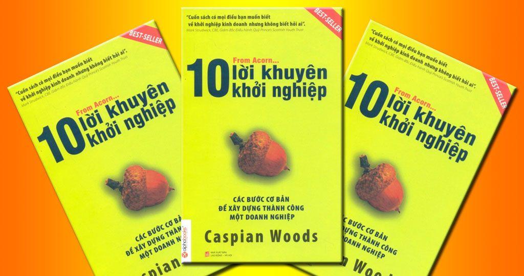 Những cuốn sách kinh doanh bạn không thể bỏ qua nếu muốn khởi nghiệp thành công