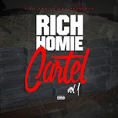 Rich Homie Cartel Vol 1