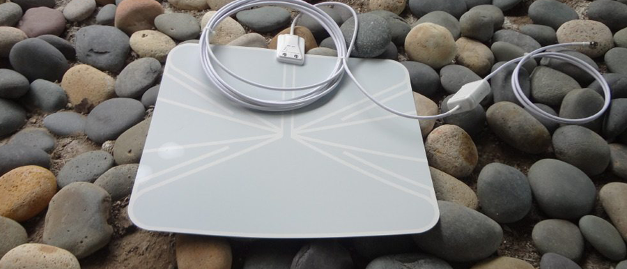 Highline TV antenna