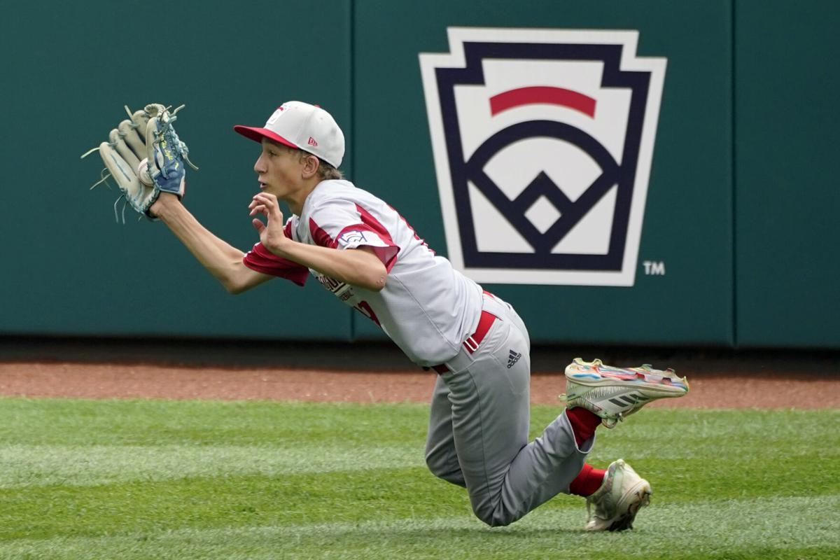 LLWS Ohio South Dakota Baseball | National Sports | ncnewsonline.com