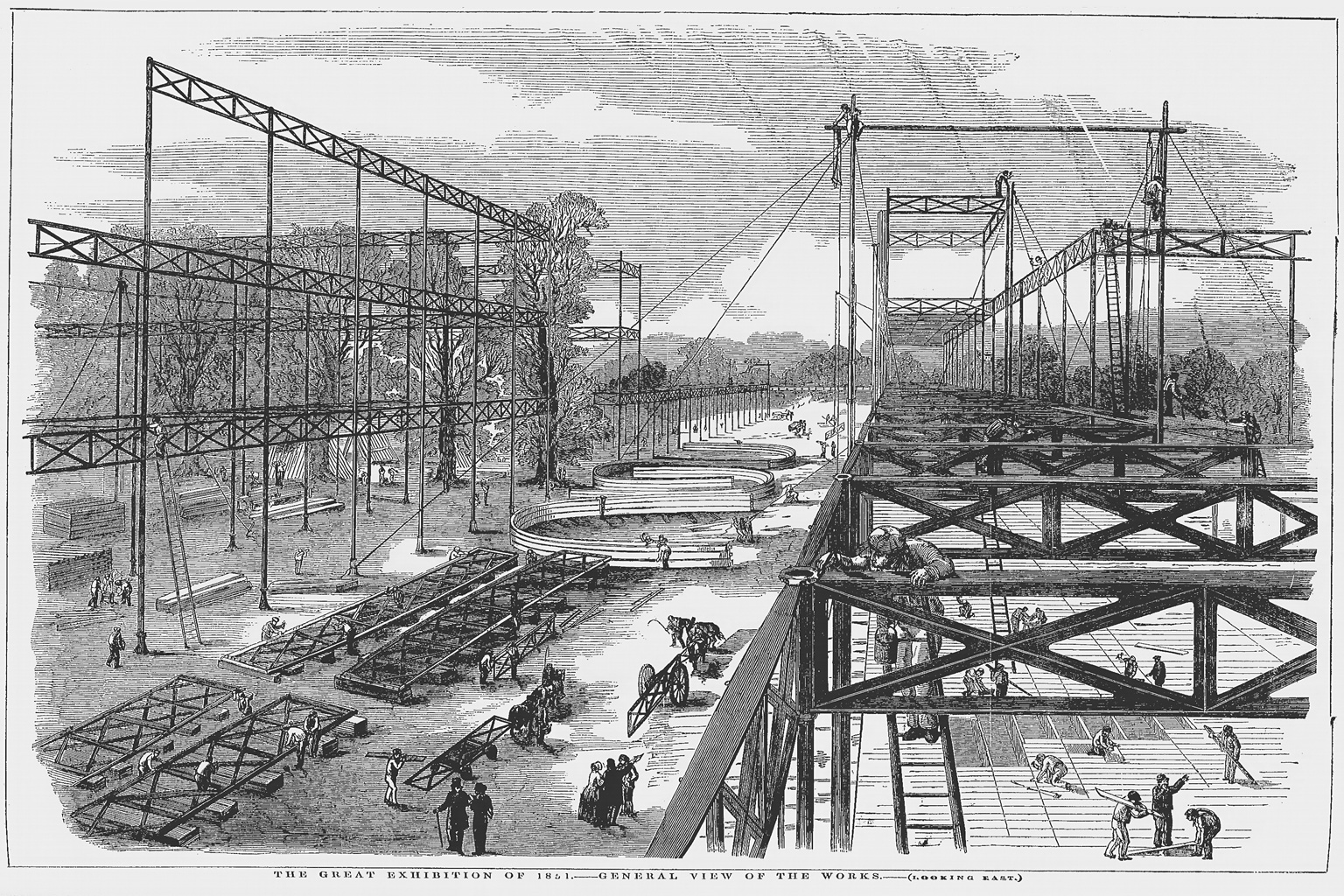 history of the industrialised building system construction essay History of the united states industrialization and reform (1870-1916) the industrial growth that began in the united states in the early 1800's continued steadily up to and through the american civil war.