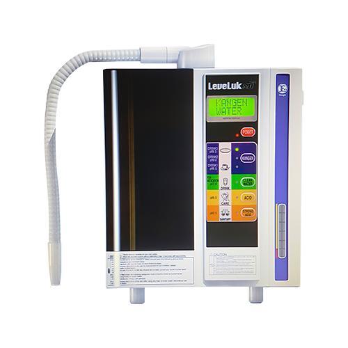 Máy lọc nước gia đình Kangen SD501 là sản phẩm bán chạy nhất của Enagic
