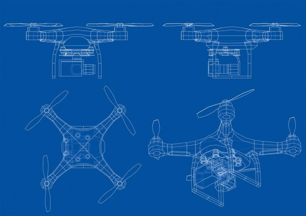 How to create a drone for any purpose?, ADUK GmbH
