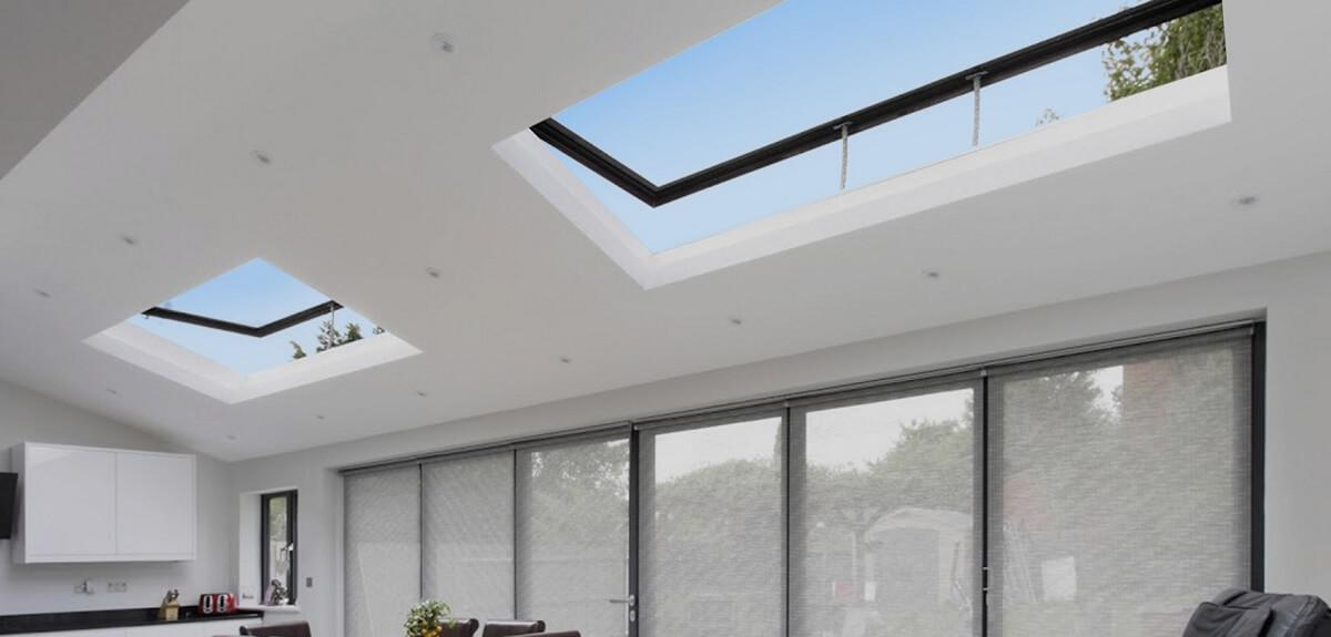 Tips to Consider Before Installing a Skylight